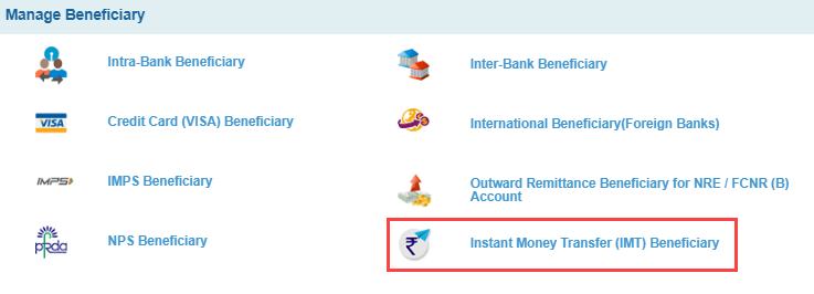 SBI Instant money transfer IMT kya hai