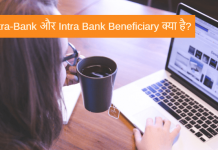 Intra Bank kya hai